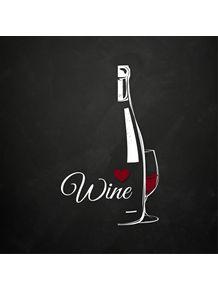 quadro-wine-i-love