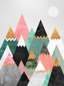 quadro-pretty-mountains