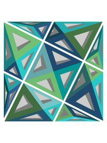 quadro-geometric-triangles-pina