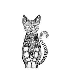 quadro-kitty-kat