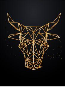 quadro-golden-taurus