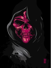 quadro-reaper-pink