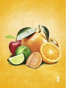 quadro-frutas-frescas
