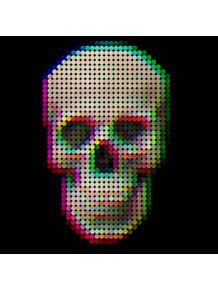 quadro-trance-skull
