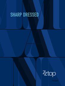 quadro-zz-top-shar-dressed-man
