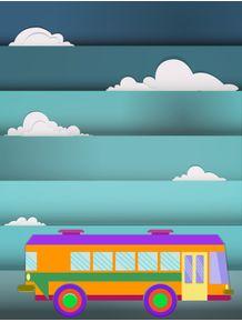 quadro-color-bus