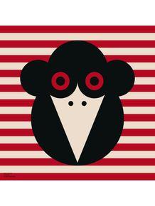 quadro-bichoque-corvo