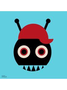 quadro-bichoque-formiga-filho