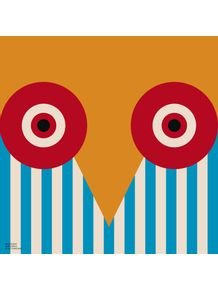 quadro-bichoque-ave-circo