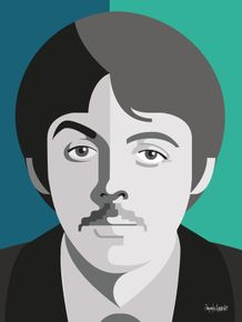 quadro-paul-mccartney-1
