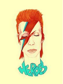 quadro-david-heroes
