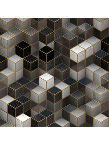 quadro-3d-cubismo