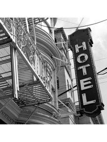 quadro-san-francisco-hotel