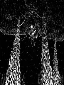 quadro-a-vinda-na-noite-escura