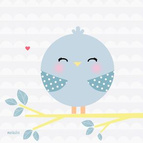 quadro-passarinhooo