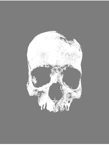 quadro-ghost-skull