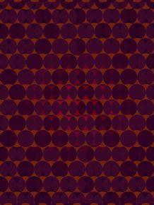 quadro-ponto-a-ponto-vermelho
