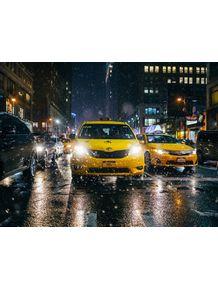 quadro-ny-yellow-cab