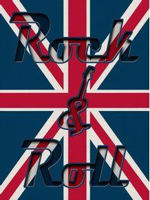 quadro-british-rock