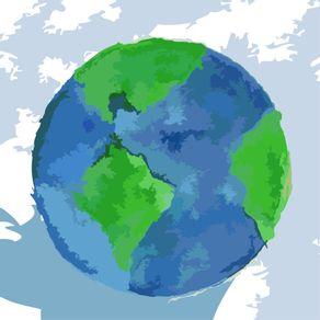 quadro-terra-earth
