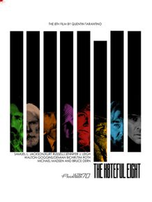 quadro-the-hateful-eight-jazzy-poster