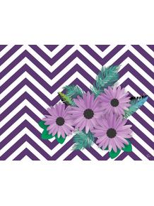 quadro-chevron--violets