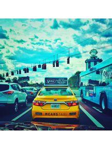 quadro-taxi-americano
