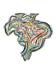 quadro-brasil-colors