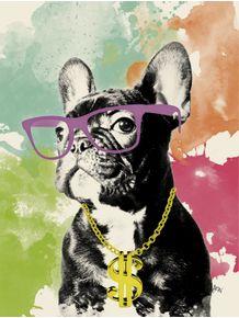 quadro-dog-ostentacao