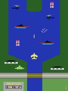 quadro-river-raid-atari-game