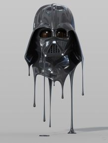 quadro-darth-vader-melting-01