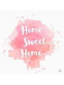 quadro-home-sweet-home--rosa