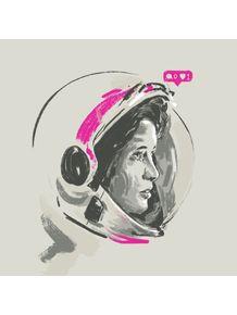 quadro-astronauta-like