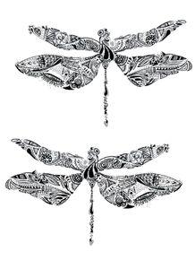 quadro-libelulas-maori