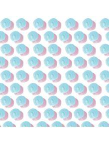 quadro-blue-dots