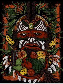 quadro-food-faces--african