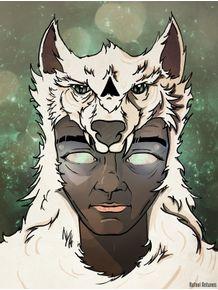 quadro-wolf-mother