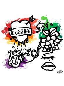 quadro-coffee-lover