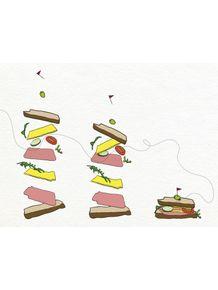 quadro-na-mosca-sanduiche