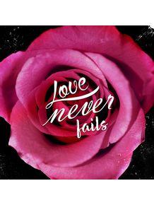 quadro-love-never-fails