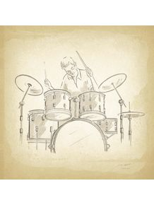 quadro-blues-drums