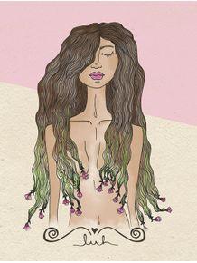 quadro-menina-floresceu