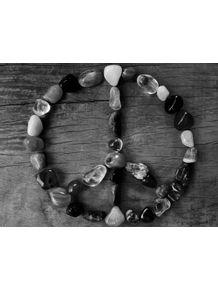 quadro-peace-stones-bw