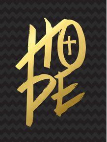 quadro-hope-gold