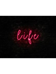 quadro-life-glow