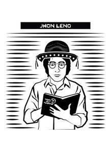 quadro-jhon-leno
