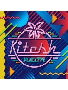 quadro-kitsch-neon-80s