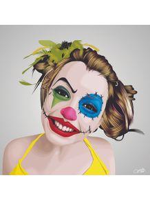quadro-clown-young