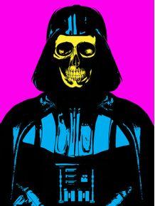 quadro-skull-pop-darthvader