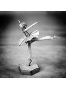quadro-bailarina-de-palha
